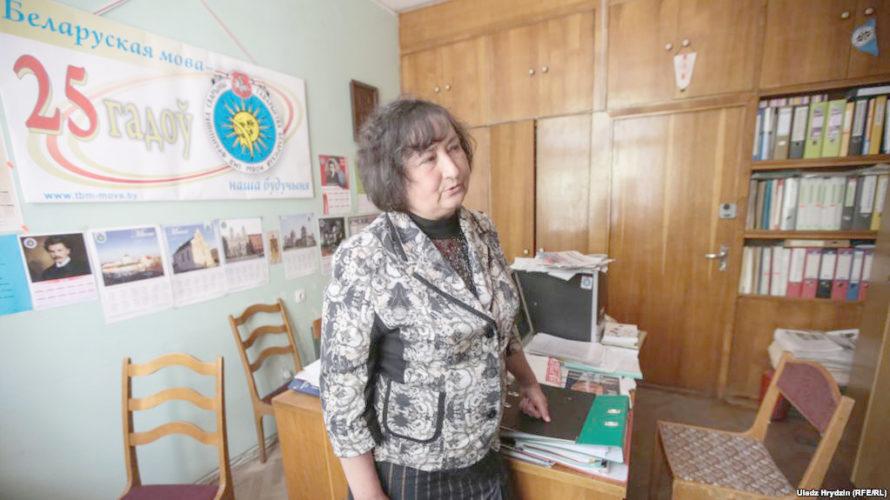 Улады заблакавалі законапраект аб падтрымцы беларускай мовы