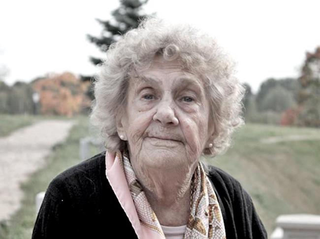 Пайшла з жыцця найстарэйшая прадстаўніца роду Радзівілаў