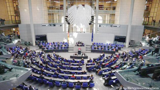 Навіны Германіі Бундэсрат ухваліў рэформу выбарчага заканадаўства