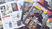 У продажы з'явіўся новы ілюстраваны часопіс «Наша гісторыя»