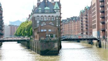 Навіны Германіі. Гамбург зацікаўлены ў развіцці супрацоўніцтва з Беларуссю