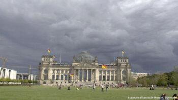 Навіны Германіі. Каментар: Германія стаіць перад вялікімі зменамі