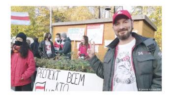 Навіны Германіі. У Берліне з'явілася альтэрнатыўнае пасольства Беларусі. Хто за ім стаіць?