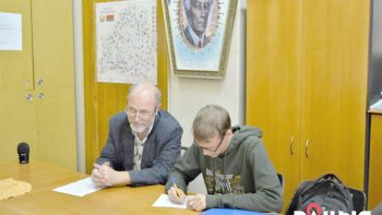 Універсітэт імя Ніла Гілевіча пачаў набор на падрыхтоўчыя курсы