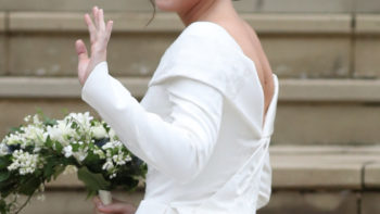 Прынцэса Яўгенія выйшла замуж.