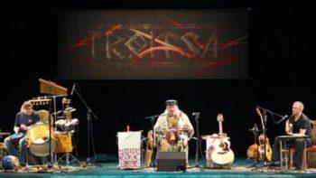 Міжнародны фальклорны фестываль-конкурс арганізуюць у Гомелі