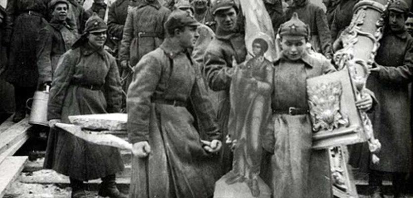 Ігар Мельнікаў: У 1929 святкаванне Калядаў у БССР было забаронена