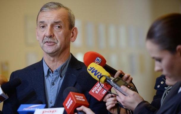 Саюз польскіх настаўнікаў пачынае акцыю пратэсту.