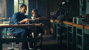 Сусветная прэм'ера фільма па кнізе Марціновіча «Возера радасці» — на галоўным міжнародным фестывалі кароткага метра. Чаму гэта прарыў?