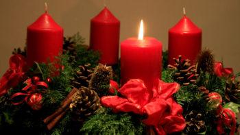 Адвэнт - цудоўная традыцыя чакання Божага Нараджэння