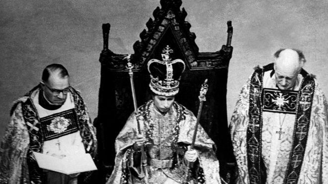 Выкраданне Каменя лёсу: як шатландцы ледзь не сарвалі каранацыю Лізаветы II