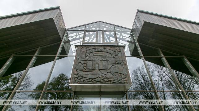 """Рэканструкцыю археалагічнага музея """"Бярэсце"""" завершаць летам"""