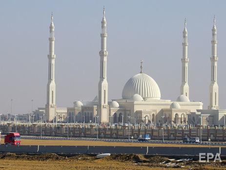Егіпет перанясе сталіцу з Каіра ў іншы горад