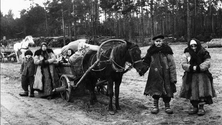Вялікае перасяленне беларусаў: навошта было 2 млн ахвяраў?