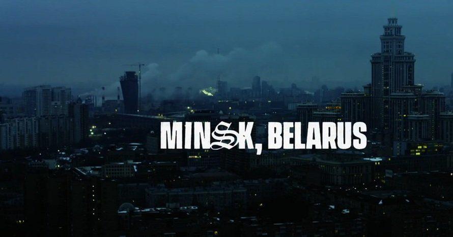 У амерыканскім фільме паказалі вельмі дзіўную Беларусь