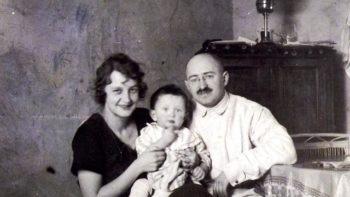 Дзьве граматыкі, дзьве турмы, дзьве жонкі: сёньня народзіны Браніслава Тарашкевіча