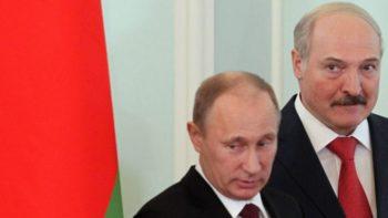 Лукашэнка і Пуцін сустрэнуцца 13 лютага ў Сочы