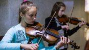 Вулічным музыкам у Мінску дазволяць выступаць на Рэвалюцыйнай і Камсамольскай