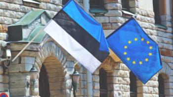 У Эстоніі на парламенцкіх выбарах перамагла Партыя рэформ