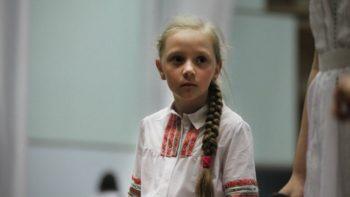 Бацькі з Першамайскага раёна дабіліся стварэння беларускамоўнай групы ў садку. Як далучыцца