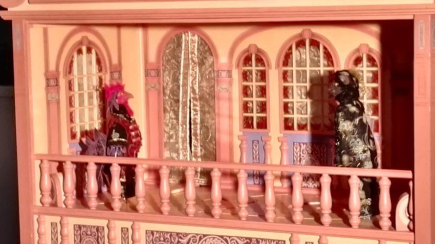 Батлейка з дэбютам у Цэнтры гарадскога жыцця Гародні