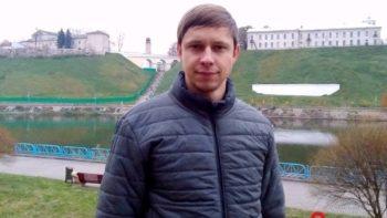 Васіль Герасімчык – лаўрэат Прэміі Багушэвіча