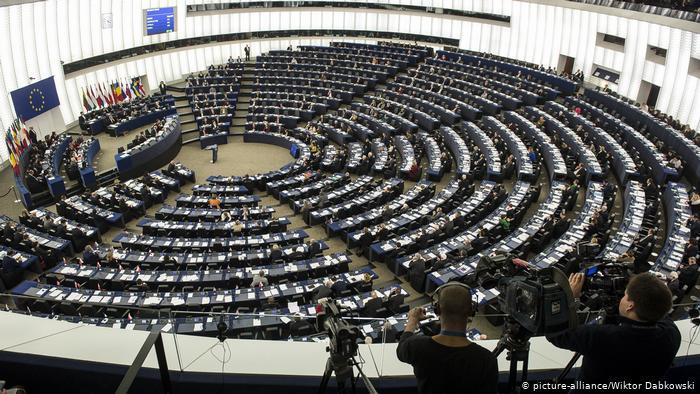 Вынікі выбараў у Еўрапарламент у Польшчы