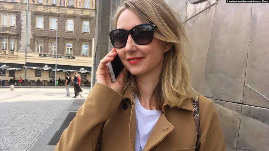 «У архіве пабачыла тоны лістоў за беларускую мову»