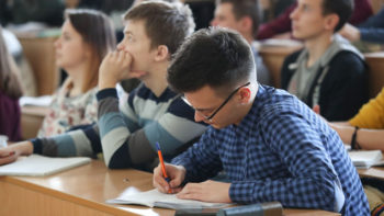 Беларускія ВНУ публікуюць кошт навучання ў 2019/2020 навучальным годзе