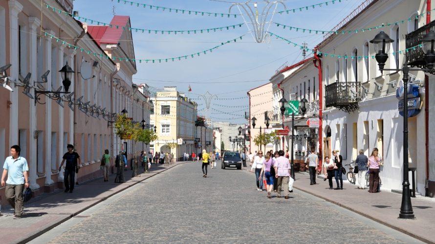 10 нечаканых лічбаў з жыцця беларусаў
