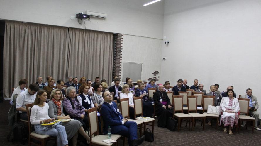 Канферэнцыя ТБМ: дэпутаты, прафесары ЕГУ і дзяржслужбоўцы на ахове культурнай спадчыны (+ ФОТА)