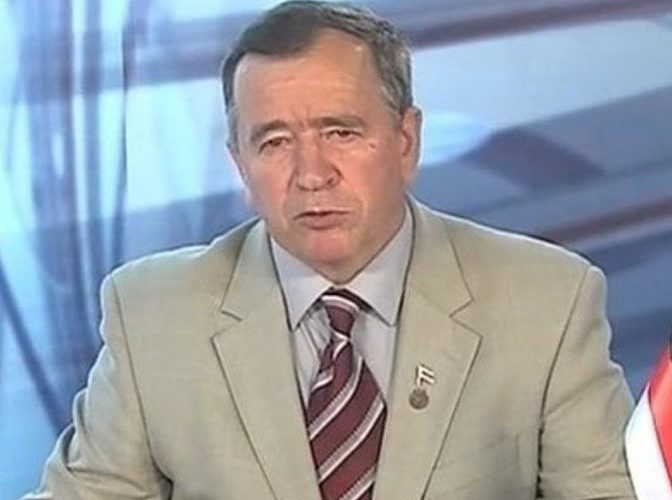 Станіславу Судніку – 65