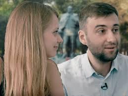 Мова Нанова: Нават на Чукотцы ён чуў матчыну мову