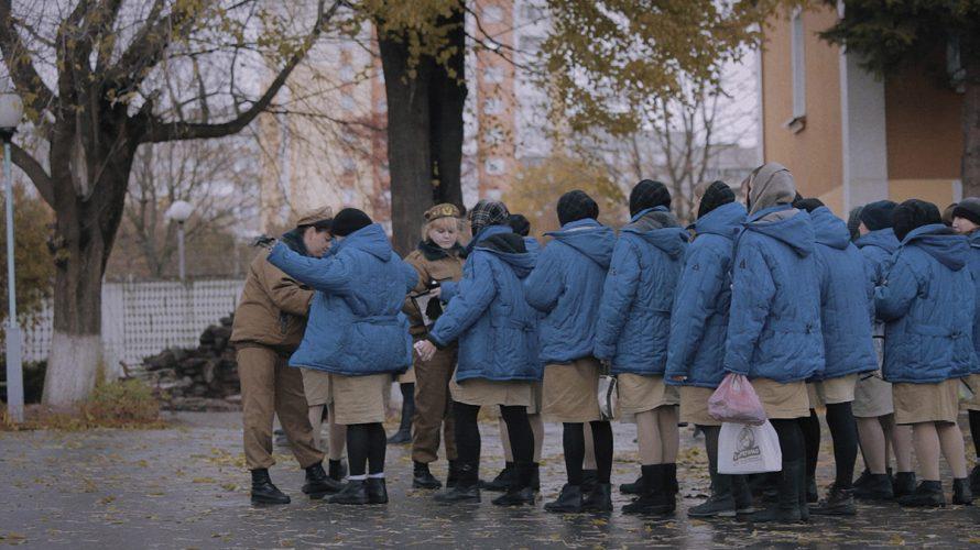 Беларуская стужка пазмагаецца адразу за два «Оскары»